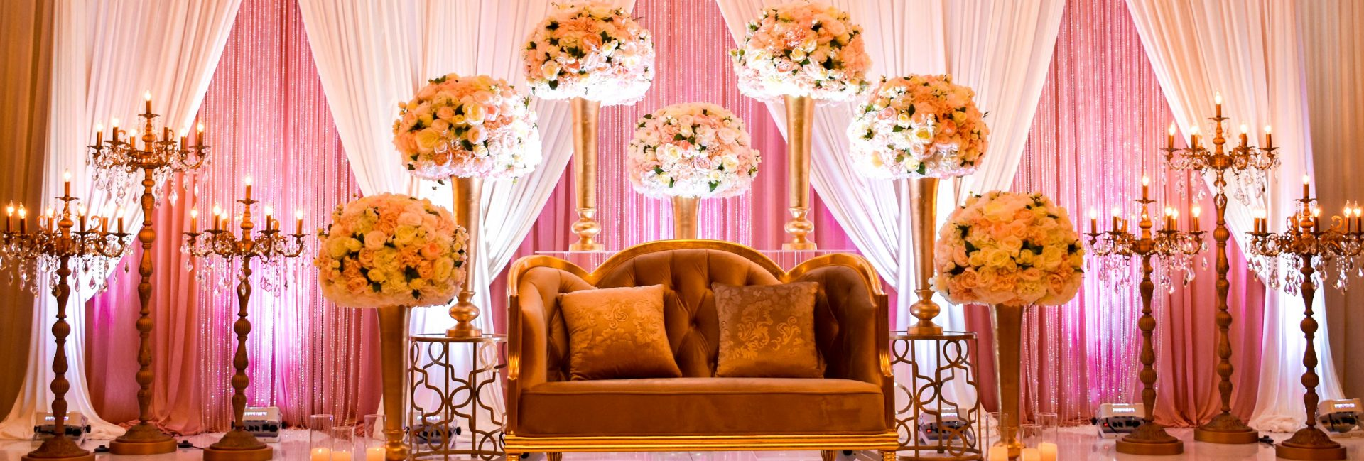 Nirali Decor Indian Wedding Decorations Mandap Design